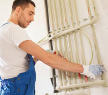Commercial Plumber Services in San Francisco, CA